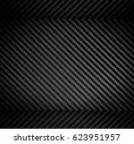 carbon fiber composite raw... | Shutterstock . vector #623951957