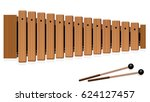 Xylophone   Musical Instrument...