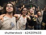 amsterdam  the netherlands  16... | Shutterstock . vector #624209633