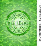 free ebook green emblem with...