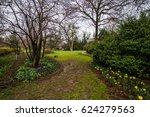 guilford neighborhood in... | Shutterstock . vector #624279563