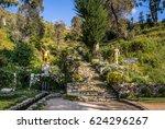 isla del sol  bolivia   may 5 ... | Shutterstock . vector #624296267