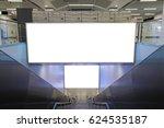 subway light box | Shutterstock . vector #624535187