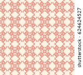 seamless pattern ornament | Shutterstock .eps vector #624624527