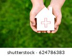 medicine  health care and health | Shutterstock . vector #624786383