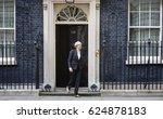 london  uk   apr 10  2017 ... | Shutterstock . vector #624878183