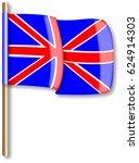 england | Shutterstock .eps vector #624914303