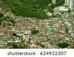 rio de janeiro  brazil   march...   Shutterstock . vector #624922307