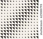 vector seamless pattern. modern ... | Shutterstock .eps vector #625000793