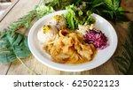 Iron Plate Napolitan Rice With...