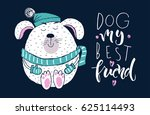 vector illustration of a... | Shutterstock .eps vector #625114493
