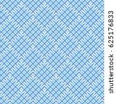 blue shade line weaving pattern ... | Shutterstock .eps vector #625176833