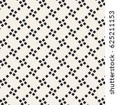 vector seamless pattern. modern ... | Shutterstock .eps vector #625211153