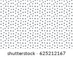 raster flowers seamless pattern ... | Shutterstock . vector #625212167