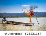 Inle   Myanmar March 4  2017 ...