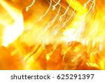 blurred light trails   abstract ...   Shutterstock . vector #625291397