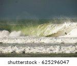 shorebreak   Shutterstock . vector #625296047