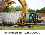 Railroad Crews In Bertram ...