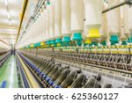 coarse cotton factory in... | Shutterstock . vector #625360127