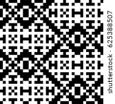 vector seamless pattern.... | Shutterstock .eps vector #625388507