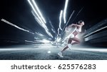 your endless energy . mixed... | Shutterstock . vector #625576283