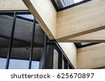 elements of architecture | Shutterstock . vector #625670897