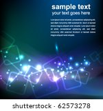 glowing background   vector... | Shutterstock .eps vector #62573278