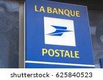 paris  france   april 29  2016  ... | Shutterstock . vector #625840523