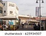 tel aviv  israel   may 19 2014  ...   Shutterstock . vector #625934507