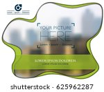 cover design  vector brochure ... | Shutterstock .eps vector #625962287