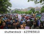 washington  d.c.   april 22... | Shutterstock . vector #625985813