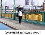 london   september 26  runners... | Shutterstock . vector #62604997
