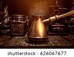 cezve | Shutterstock . vector #626067677