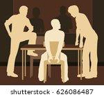 editable vector illustration of ... | Shutterstock .eps vector #626086487