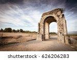Arch Of Caparra  Roman City Of...