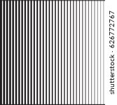 halftone pattern background... | Shutterstock .eps vector #626772767