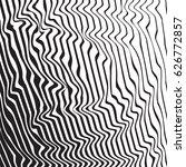halftone pattern background... | Shutterstock .eps vector #626772857