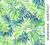 bright green background with... | Shutterstock . vector #626870117