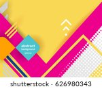 vector abstract background...