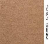 cardboard paper background or... | Shutterstock . vector #627016913