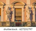 budapest  hungary   november 20 ... | Shutterstock . vector #627231797