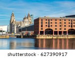 View Of Albert Dock And Three...