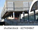 washington  dc   apr 15  union...   Shutterstock . vector #627434867