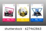 cover design template  ...