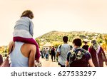 the refugees migrate to europe. ...   Shutterstock . vector #627533297