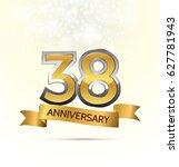 38 Years Anniversary...