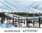 Alaska's Brooks Mountain Range...