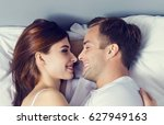 portrait of young attractive... | Shutterstock . vector #627949163