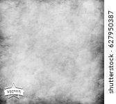 grunge vector background | Shutterstock .eps vector #627950387