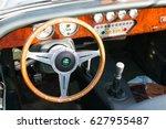biscarrosse france november... | Shutterstock . vector #627955487